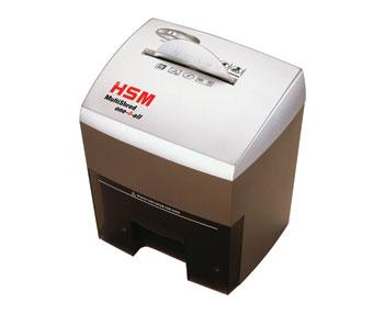 Multishred CD İmha Makinesi