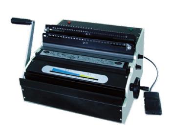 S 800 E Çok Fonksiyonlu Cilt Makinesi