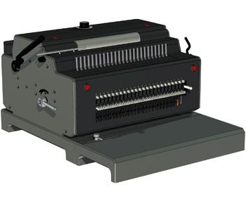 S 700 �ok Fonksiyonlu Cilt Makinesi