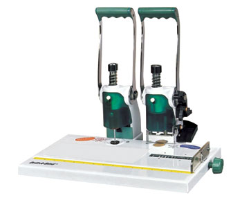 6035 Polimer Per�in Cilt Makinesi