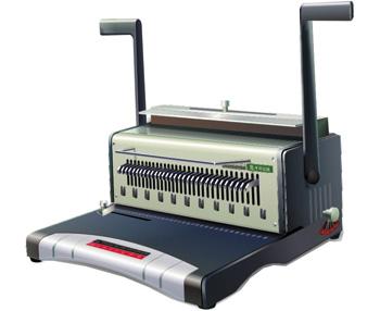 Qupa S 303 Tel Spiral Cilt Makinesi