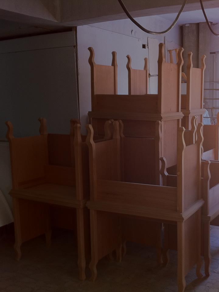 NOBEL HOTEL DEKORASYONU