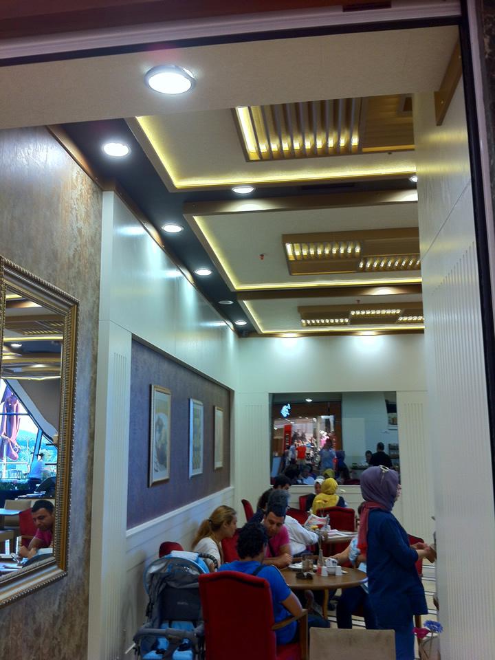 MADO CAFE DEKORASYON